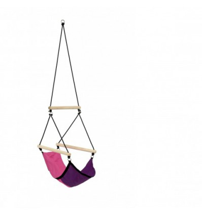 Kids Swinger pink